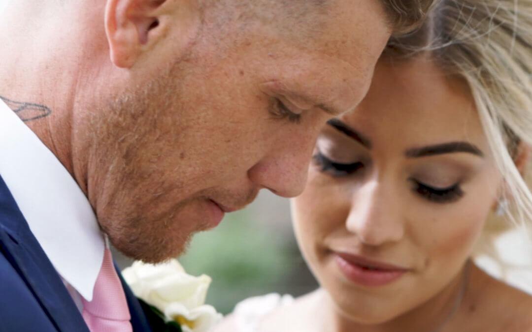 April & Ryan's Wedding Film