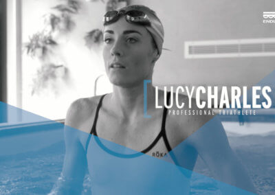 Endless Pools – Lucy Charles Testimonial