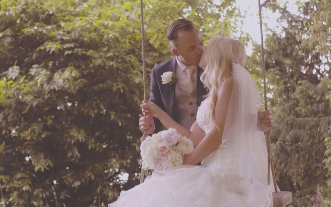 Jade & Louis's Wedding Film