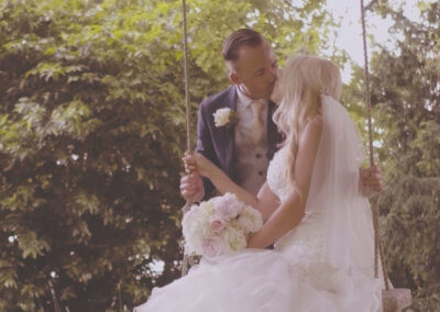 Jade & Louis's Wedding Film