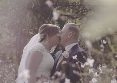 Nick & Holly's Wedding film