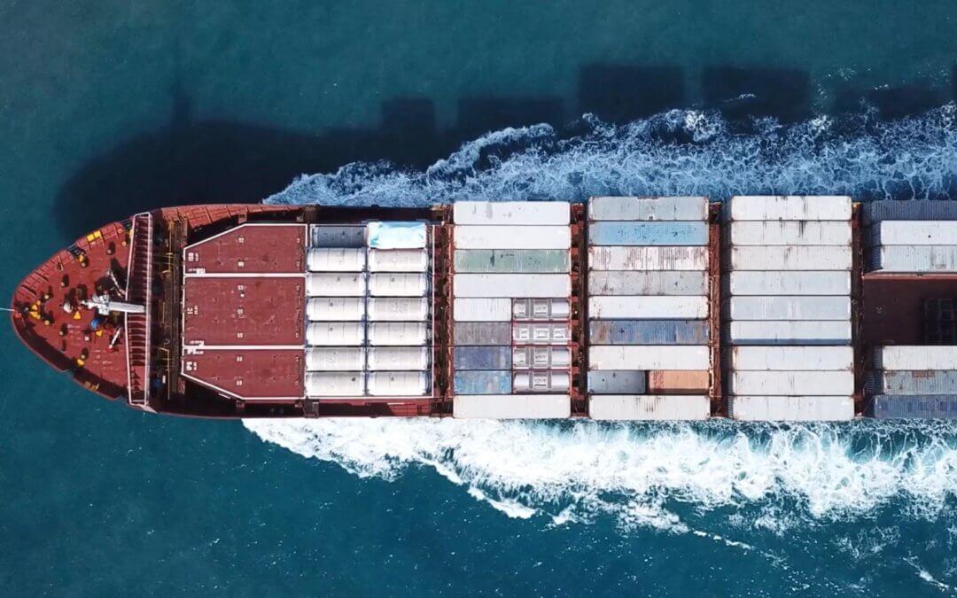 Konica Minolta – Billy Bizhub Logistics Video